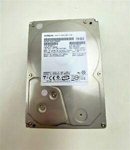 "HITACHI 500 GB 7200 RPM 3.5"" HARD DRIVE SATA TESTED HDT721050SLA360 HDD WARRANTY"