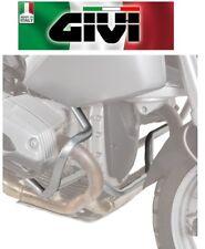 Paramotor tubular negro BMW R 1200 GS 2004 2005 2006 2007 2008 2009 TN689 GIVI