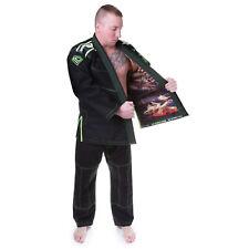 Ko Sports Gear's Kids Black Collector Gi - Bjj Kimono and Pants - for Jiu Jitsu