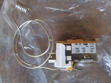 New Robertshaw 3030 3030-01E Thermostat Grill Warmer ?