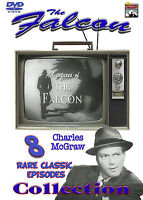 The Falcon - Classic TV Shows