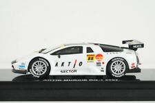 KYOSHO 1:64 - BEADS COLLECTION - AKTIO MURCIE RG-1 2007 - AUTOBACS SUPER GT