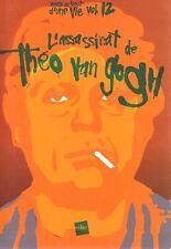 ALEXANDRE HERAUD L'ASSASSINAT DE THEO VAN GOGH + PARIS POSTER GUIDE