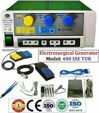 Electro Surgical Cautery Delta 400W SSE TUR Electrosurgical Generator analog@kju