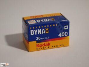 Kodak Slide Film Ektachrome Dyna EX 400 - 36 (08/2003)
