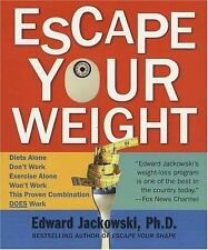 Escape Your Weight: How to Win at Weight Loss