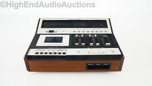 Marantz Model 5420 Cassette Tape Deck Player Recorder