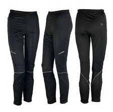 New SAHOO Winter Pants Bike Cycling Fleece Thermal Bicycle Wear 3D Padded Tights