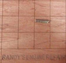 TECUMSEH woodruff Flywheel key keyway 611004 TVS100-44040F TVS90-43000K OEM