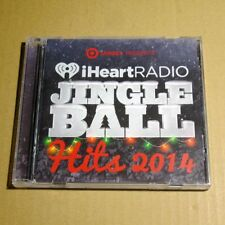 Target Presents: iHeart Radio Jingle Ball Hits Christmas Holiday USA CD #W03*