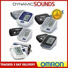 Omron M2 M3 automático digital de monitor de presión arterial brazo superior