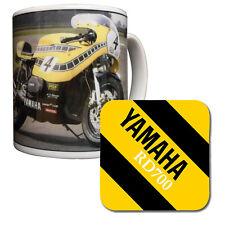 Yamaha RD700 Mug & Coaster