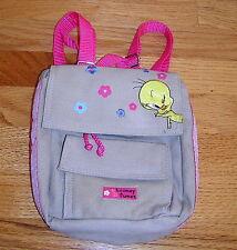Looney Tunes Tweety Mini Back Pack Purse