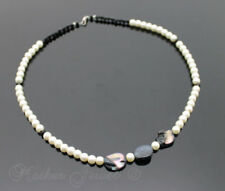 Natural Pearl Shell Fashion Necklaces & Pendants