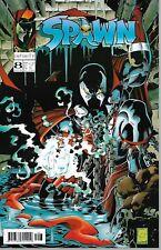 Comic - Spawn - Nr. 8 von 1997 - Kiosk Ausgabe - Infinity Verlag deutsch