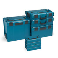 L Boxx 102 136 238 374 Bosch Sortimo L-Boxx Set | Koffersystem Sortimentskasten