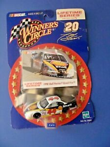 #44 - TONY STEWART - 1998 SHELL PONTIAC - WC2000 LTS - 1:64 CAR - PLEASE READ !