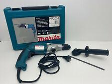 Makita HP2051 720 Watt Schlagbohrmaschine, gebraucht guter Zustand