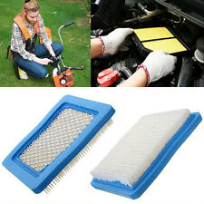 Hot Lawn Mower Air Filters Accessories Filter Element For Briggs & Stratton WA