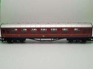Hornby R474 - OO GAUGE -  LMS Stanier Composite Coach - no.3934
