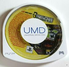 Midway Arcade Treasures Extended Play Sony PSP 2005 UMD 1219lrcb16