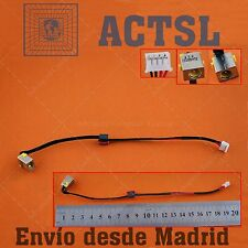 Conector Clavija DC para ACER Aspire 5742G (with cable)