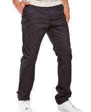 Hosengröße W29 Herrenhosen mit mittlerer Bundhöhe und regular Länge