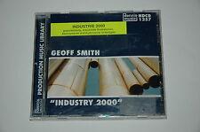 CD/DENNIS MUSIC LIBRARY HDCD 1257/GEOFF SMITH/INDUSTRY 2000