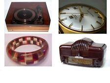 Vintage Bakelite Cleaner Restorer Renewer Repair and Cleaner Polish