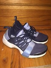 Nike Air Presto Vintage Size Medium Men's 9 9.5 10 Blue 2001 Athletic Sneakers