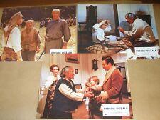 "LOT 3 PHOTOS DU FILM ""DERSOU OUZALA"" / AKIRA KUROSAWA / 2 / TRES BON ETAT"