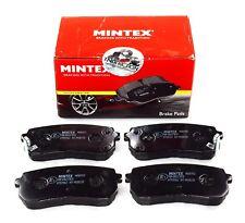 Mintex Pastiglie dei Freni Asse Posteriore per Hyundai KIA MDB2922 (immagine reale di parte)