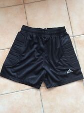 Adidas Arco Goalkeeper Shorts Goalie Trousers short Black Size 46 S NEW 604583