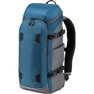 Tenba Solstice 12L Camera Backpack in Blue