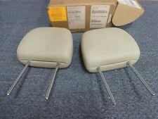 2010-2012 Invision Ford Escape Rear DVD Headrests AMBL8J-18D824-FA34T1 OEM New