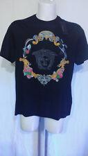 Versace Man Uomo T- Shirt Medusa  size XL  Originale