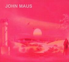 John Maus - Songs (NEW CD)