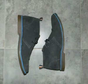 Superdry suede boots, UK 9, EUR 43