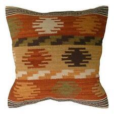 Handmade Brown Cushion Covers Decorative Cushions