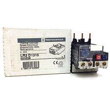 Overload Relay LR2D1310 Telemecanique 4-6A 023258 LR2-D1310