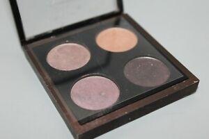 MAC Eyeshadow x 4 Quad ~TEMPERATURE RISING ~ LE Palette