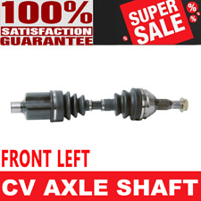 FRONT LEFT CV Axle Shaft For BUICK CENTURY 94-96 Automatic Transmission 3 Speed