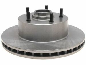 For 1968-1969 Buick GS 400 Brake Rotor and Hub Assembly Front AC Delco 99767WV