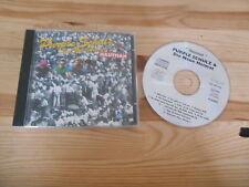 CD Pop Purple Schulz / Neue Heimat - Hautnah (12 Song) TREND REC