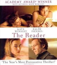 THE READER NEW BLU-RAY