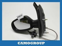 Left Wing Mirror Left Rear View Melchioni RENAULT Megane, Scenic