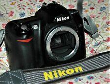Cámara digital Nikon D50 réflex