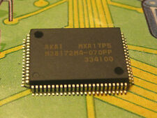 M38172M4-070FP 8bit Microcontroller QFP80 AKAI  1pcs