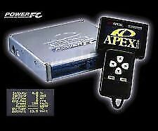 APEXI Power FC, 1998-2000 FOR Subaru Impreza WRX WAGON(Ver. 5, 6) 414-BF003