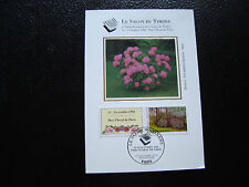 FRANCE - carte 1er jour 10/1/1993 (salon du timbre) (cy34) french